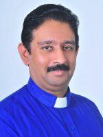 Rev. Vinod Victor