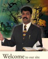 Pastor Joel Rajkumar